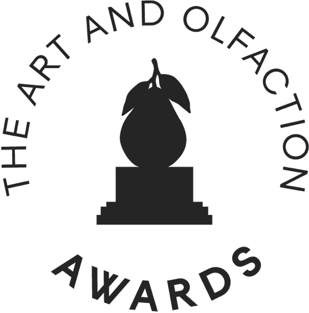 The Art and Olfactory Awards logo