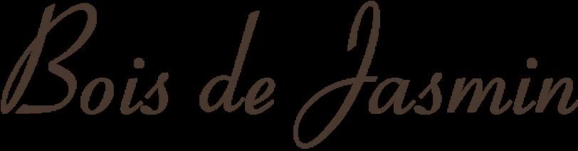 Bois de Jasmin logo