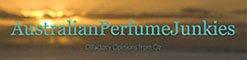 Australian Perfume Junkies logo