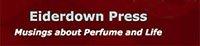 Eiderdown Press logo