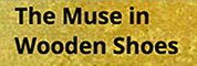 The Muse in Wooden Shoes logo